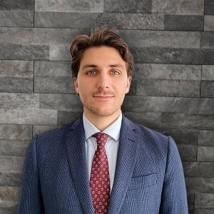 Davide Tessaro(Ricerca & Sviluppo)