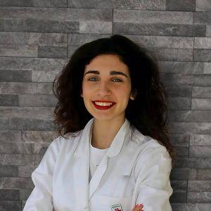 Dott.ssa Cristina Gregorio(Nutrizione & Wellness)