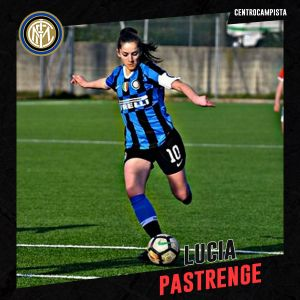 Pastrenge