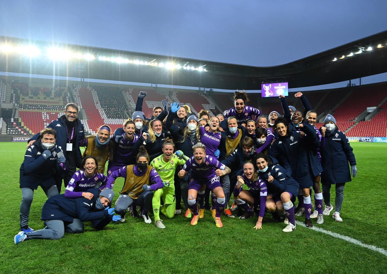 Fiorentina-Mascarello-Schroffenegger-Tortelli News