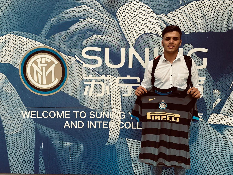 alessandro-silvestro-inter Alessandro Silvestro torna alla Primavera dell'Inter