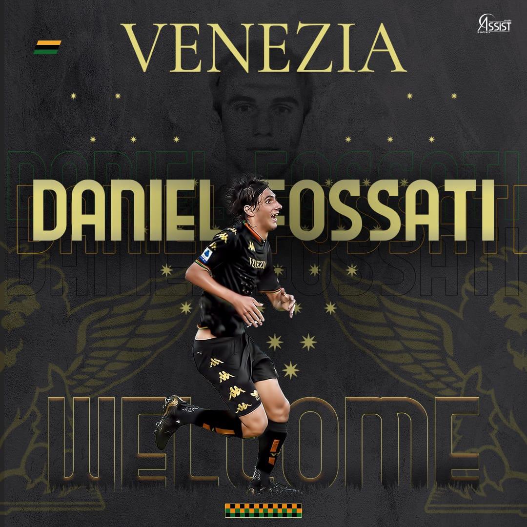 daniel-fossati-venezia News