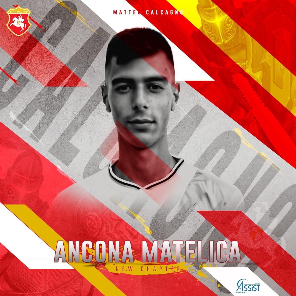 matteo-calcagno-ancona News