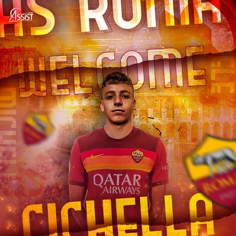 matteo-chicella-roma News