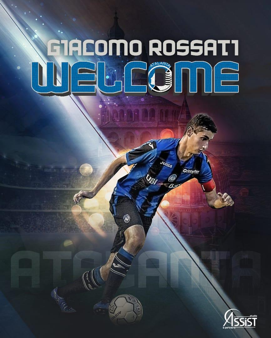 giacomo-rossati-atalanta News